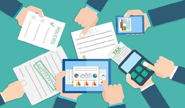 Ưu điểm của hóa đơn điện tử an toàn là gì?