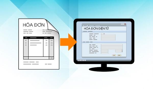 Quy trình thực hiện đăng ký hóa đơn điện tử gồm 3 bước cơ bản