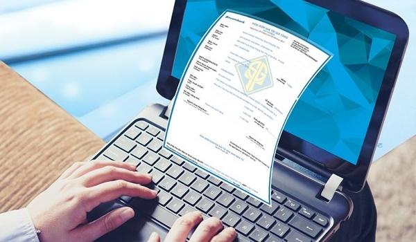 Hóa đơn điện tử là gì? Việc chuyển đổi hình thức hóa đơn cũng cần tuân thủ các cơ sở pháp lý