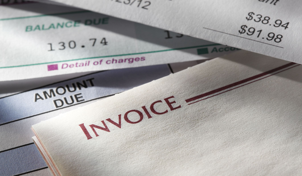 Nhiều trường hợp mất hóa đơn gây thiệt hại nặng nề cho doanh nghiệp