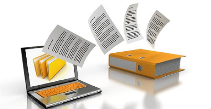 Chỉ in hóa đơn điện tử ra giấy khi cần thanh toán nội bộ.
