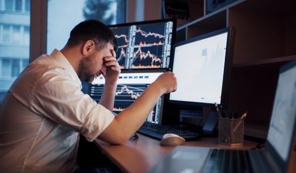 Mất dữ liệu hóa đơn điện tử là rủi ro có thể xảy ra