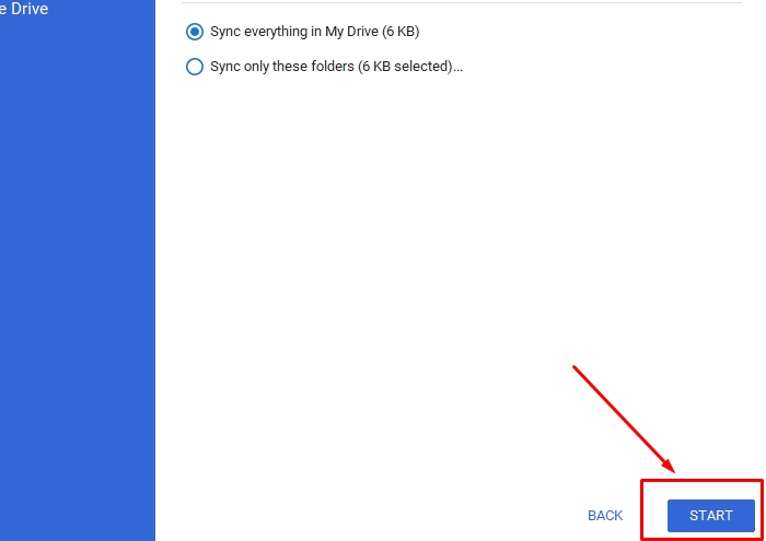Quản lý hóa đơn điện tử với google drive
