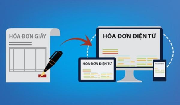 Hoàn thành chuyển đổi sang hóa đơn điện tử an toàn trước ngày 01/11/2020.