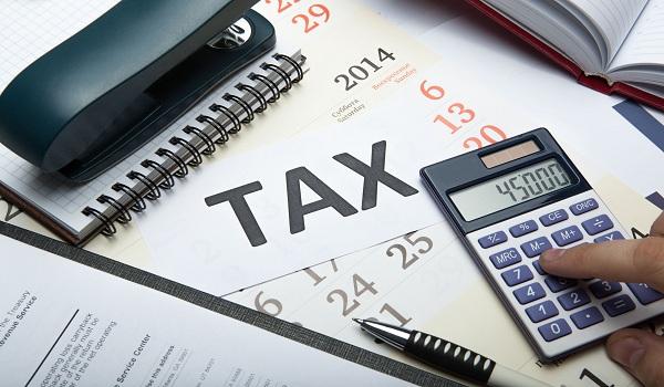Hóa đơn điện tử cần thể hiện số tiền thuế.