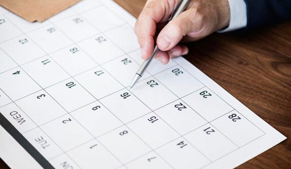 Thời điểm lập hóa đơn điện tử được áp dụng khác nhau với từng mặt hàng, dịch vụ.
