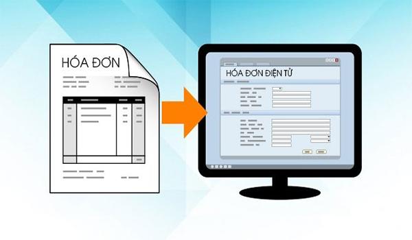 Chuyển từ hóa đơn giấy sang hóa đơn điện tử chỉ giúp giảm đi phần nào tình trạng mất hóa đơn