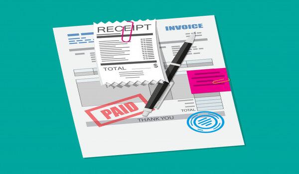 Không báo cáo mất hóa đơn sẽ phải chịu mức phạt theo quy định