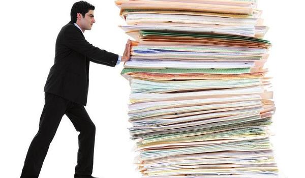 Nhiều người không biết hóa đơn giấy còn dư có phải hủy trước ngày 1/11/2020 hay không.