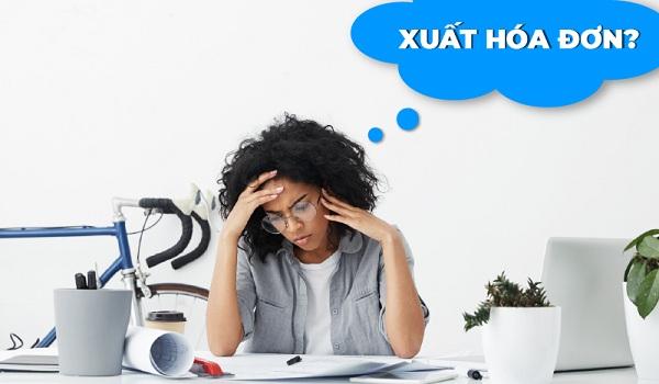 Doanh nghiệp có được xuất hóa đơn trong thời gian tạm ngừng kinh doanh?