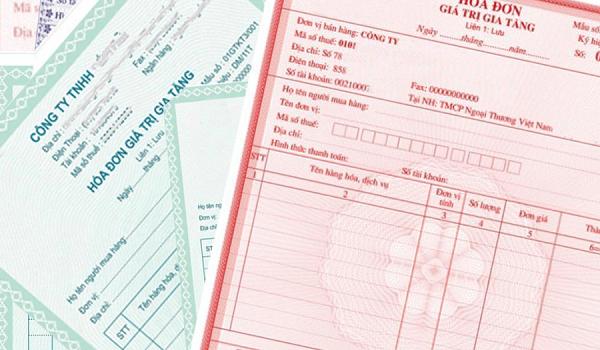 Hóa đơn đỏ là chứng từ thể hiện giao dịch mua bán hàng hóa/dịch vụ