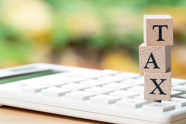 Kê khai và nộp thuế theo mẫu quy định