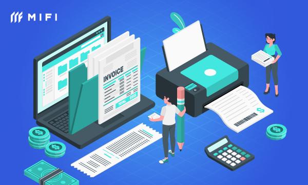 MIFI - đơn vị tiên phong cung cấp dịch vụ phần mềm, không định giá theo gói số lượng hóa đơn