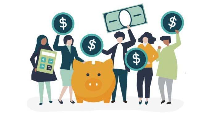 Tiền là một trong những tài sản ngắn hạn của doanh nghiệp.