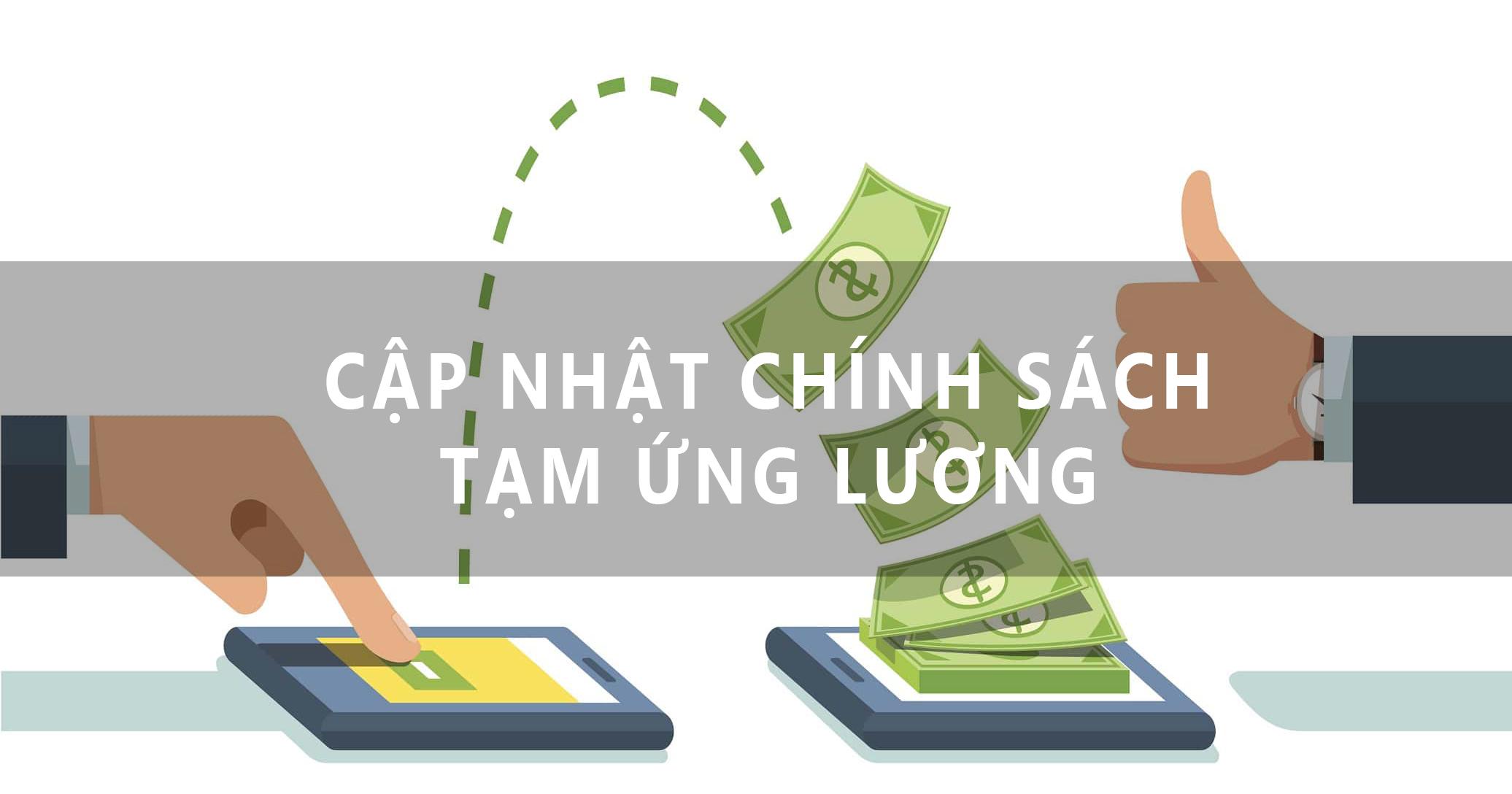 Nghiệp vụ kế toán thanh toán tạm ứng