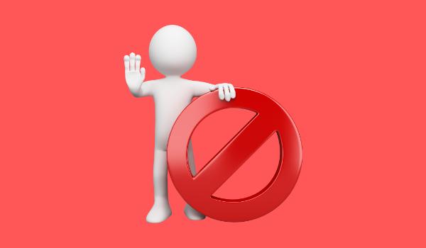 Kinh doanh hàng cấm sẽ bị xử phạt