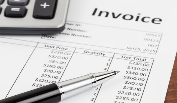 Nguyên tắc xuất hóa đơn sai