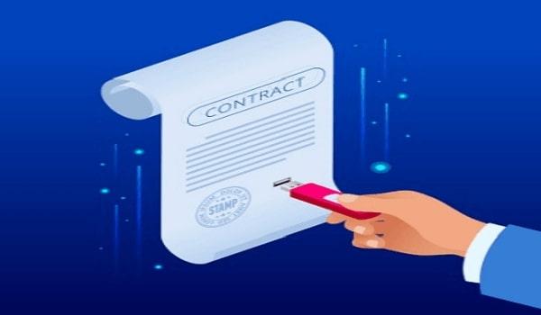 giá trị pháp lý chữ ký điện tử