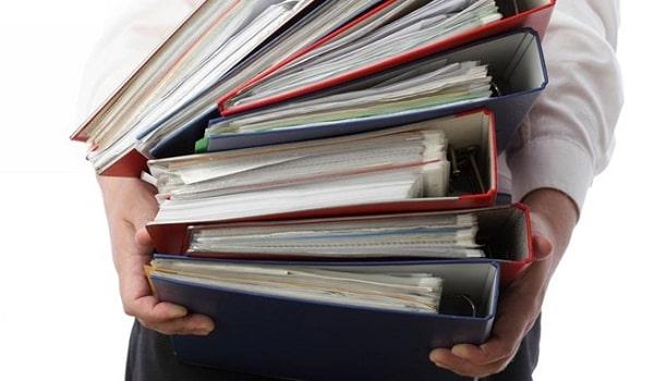 kế toán tổng hợp trong doanh nghiệp nhỏ