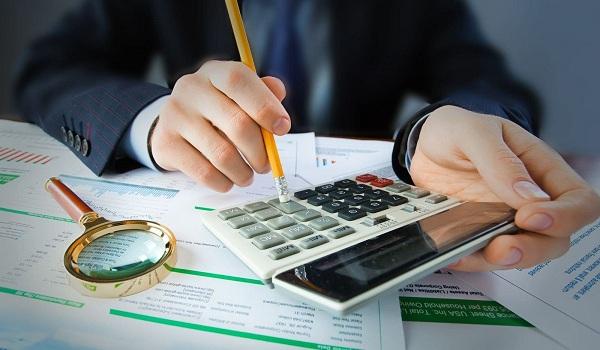 kế toán tổng hợp liên quan thuế