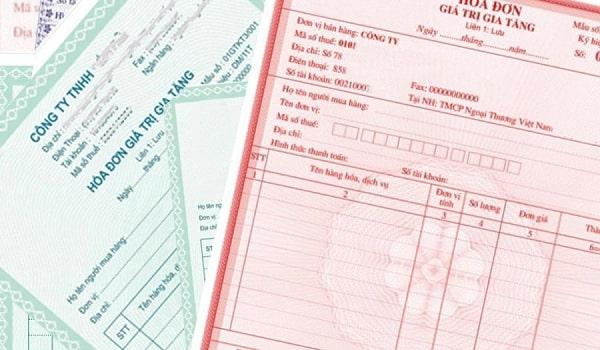 hóa đơn giấy là gì
