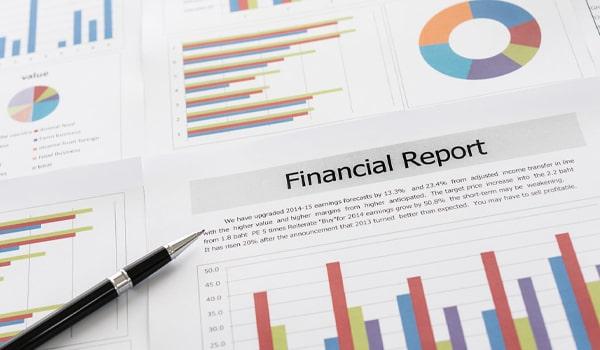 cách lập báo cáo tài chính 2021