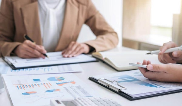 cách lập báo cáo tài chính năm 2021