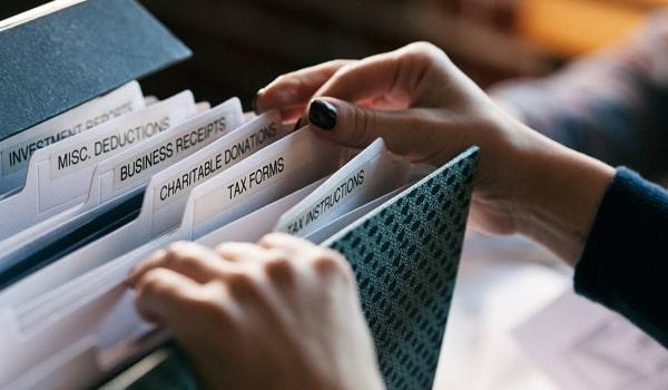 hướng dẫn cách lập báo cáo tài chính 2021