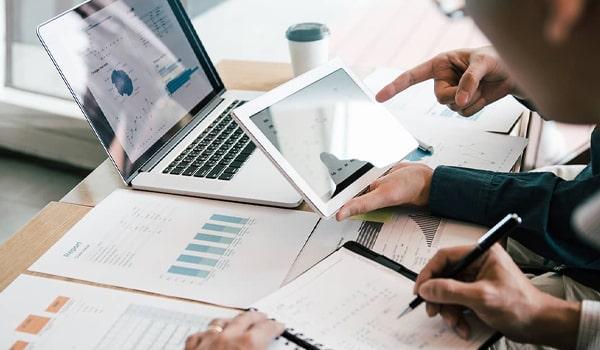 cách lập báo cáo tài chính cho năm 2021